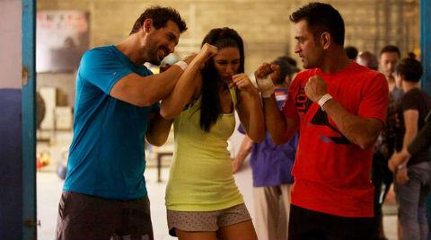 Nargis-Fakhri-Boxing-Sessions
