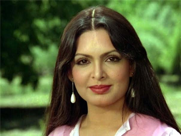 Parveen-Babi