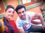 Ram-Charan-Kajal-Latest-Pics-From-Govindudu-Andari-vadele-sets
