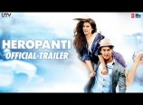 Heropanti Official Theatrical Trailer