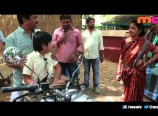 Kotha Janta Movie Making Video