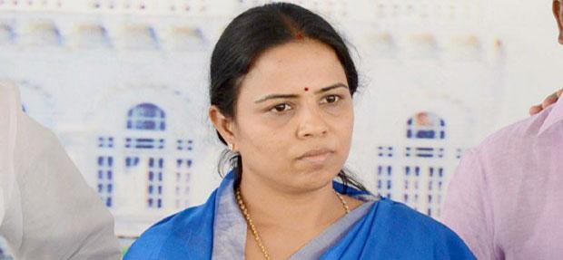 shobha nagireddy dies