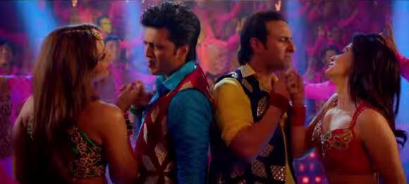 Humshakals-2Crore-Song