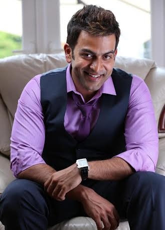 Prithviraj-success