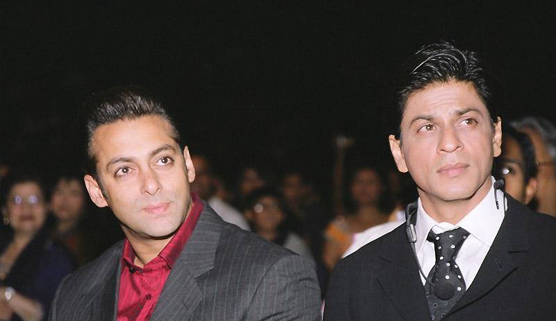 Salman-beats-Sharukh-Khan