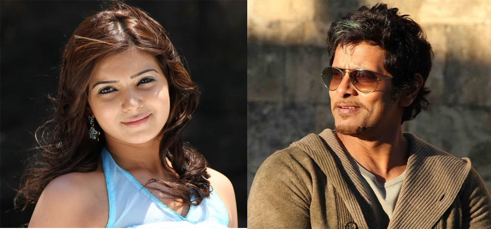 Samantha-Vikram-Movie