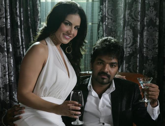 Sunny Leone's Vada Curry Censor Report