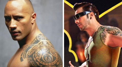 Varun-Dhawan-Copies-Dwayne-Johnson