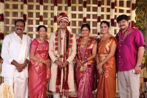 Anushka Shetty Family Photos