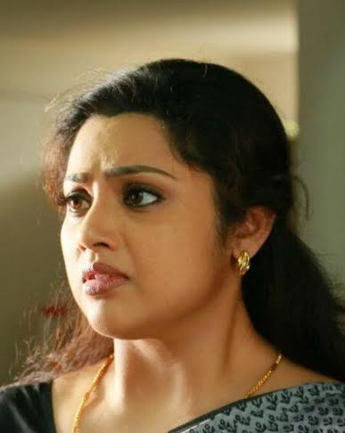 Actress-Meena-Father