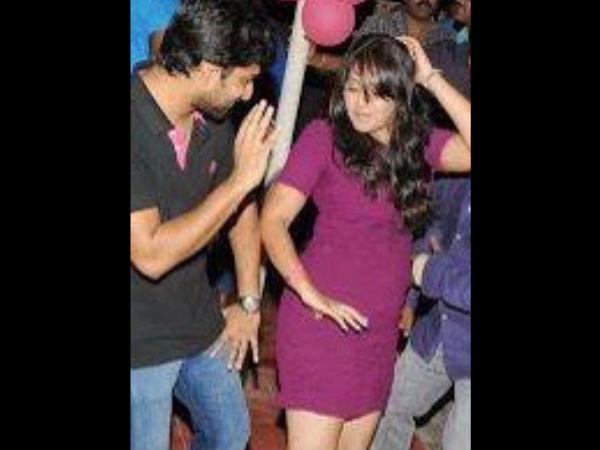 Anjali-Late-Night-Party-with-Nani