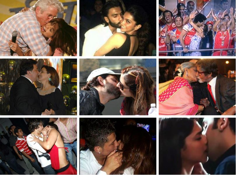 Bollywood-Celebs-Caught-Kissing-Pics