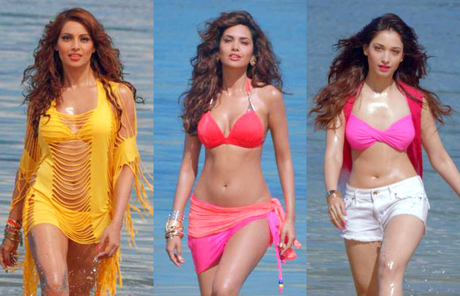 Humshakals-Collections