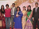 Nirosha-Ramky-at-Arun-Pandian-Daughter-Reception-Photos