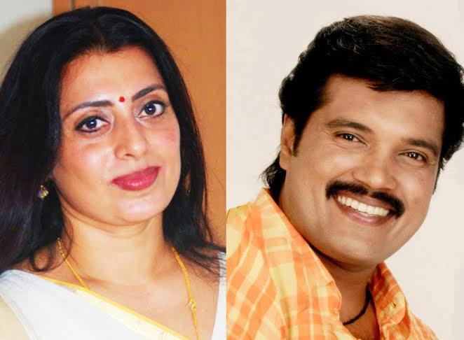Priya-Raman-Ranjith-Divorced