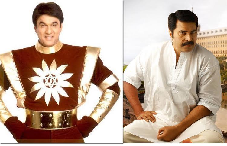 Shakthimaan-in-Rajadhi-Raja-Movie