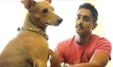 Siddharth-with-his-10year-son