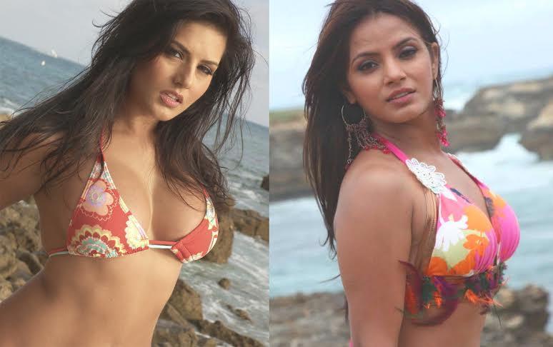 Sunny-Leone-Neetu-Chandra