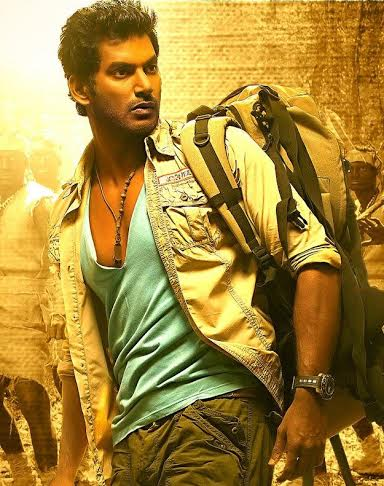 Vishal-Hari-Next-Film