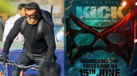 kick first look teaser