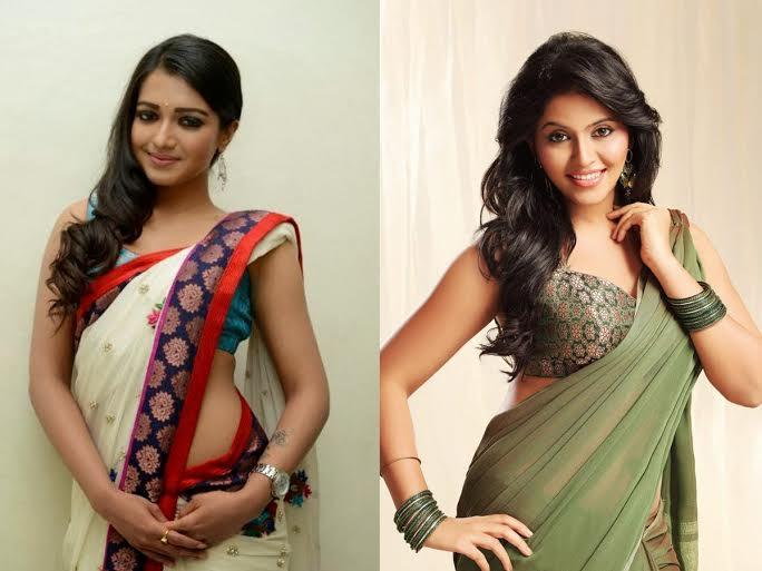 Anjali-Catherine