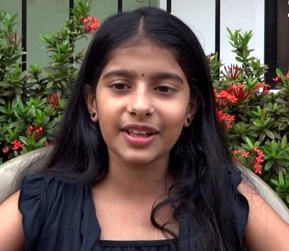 Baby-Nayanathara