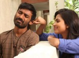 Dhanush, Amala Paul in Velai Illa Pattathari Movie Photos