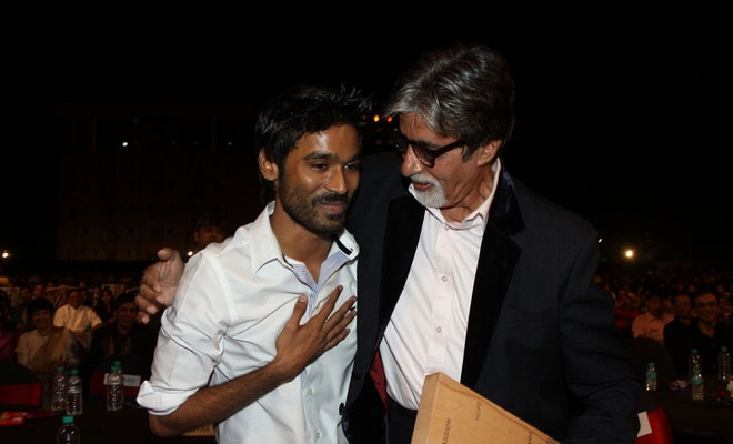 Dhanush-with-Amithab