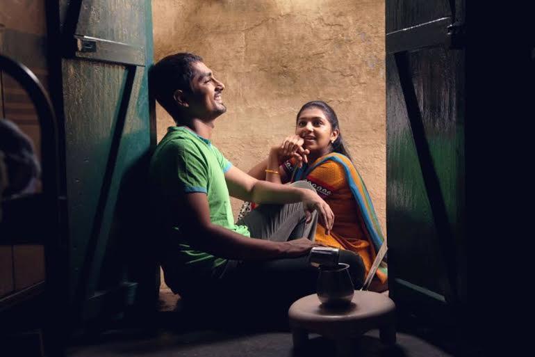 Jigarthanda theatrical trailer