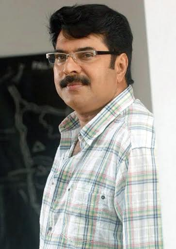 Mammootty-Science