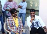 Ravi-teja-Power-Telugu-Movie-Latest-Working-Stills