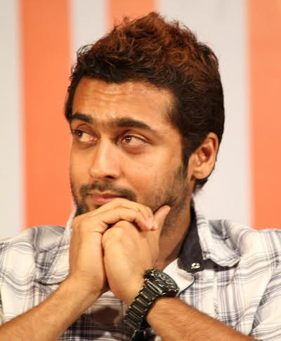 Suriya-under-vikram-kumar-direction