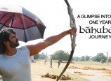 Baahubali Movie Latest Making Video