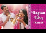 Daawat e Eshq Official Trailer