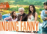 Finding Fanny Movie Trailer