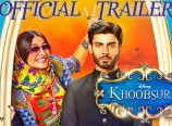 Khoobsurat Movie Official Trailer
