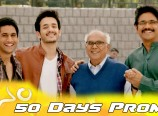 Manam Movie 50 Days Promos