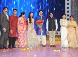 Chiranjeevi-Family-at-Subbarami-Reddy-Grandson-Rajeev-Reddy-Engagement-Event