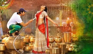 Kajal-Ramcharan-Hot-Stills-in-GAV