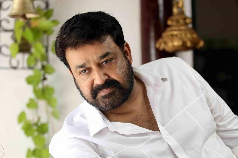 Mohanlal-Actor