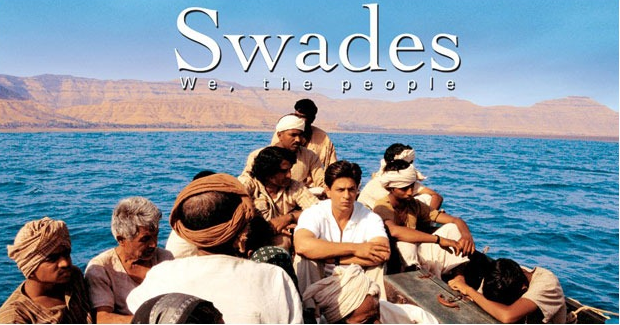 Swades-Poster