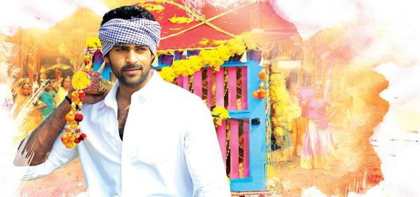 Varun-Tej-First-Look-in-Mukunda