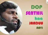 Bahubali Special Song on DOP Senthil Kumar