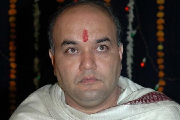 Anand-Abhyankar