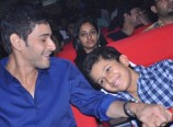 Mahesh and Gautham