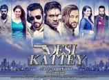 Desi Kattey Movie Review