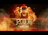 Poojai First Look Teaser