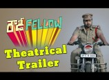 Rowdy Fellow Theatrical Trailer