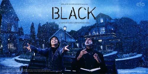 Black Bollywood Movie