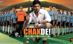 Chak De India Movie